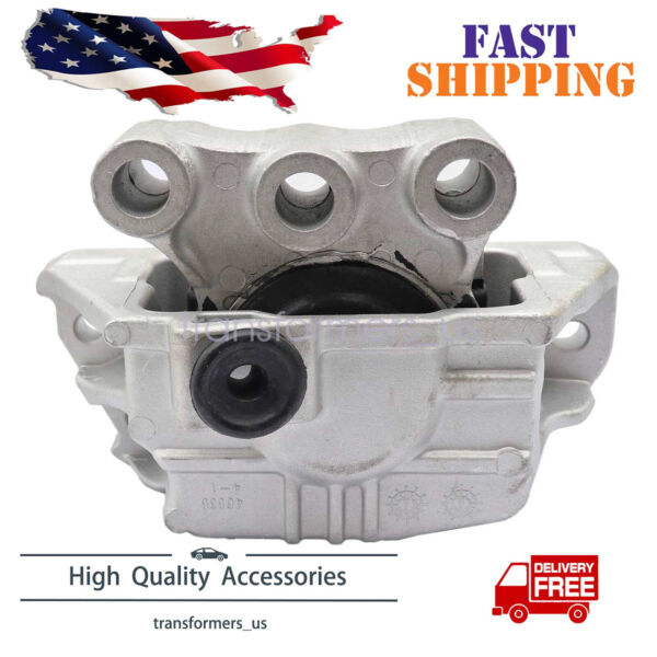 Right Engine Motor Mount Fit for 15 20 Jeep Renegade Fiat 500X 2.4L
