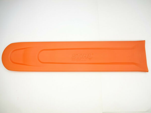 STIHL 21quot; 25quot; CHAINSAW BAR SCABBARD COVER 038 044 046 066 MS 440 441 460 461 660 $11.49