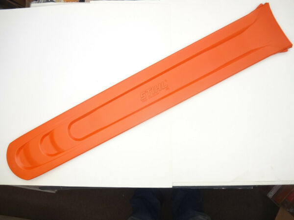 STIHL 32quot; 36quot; CHAINSAW BAR SCABBARD COVER 046 064 066 MS 440 460 461 650 660 661 $16.49