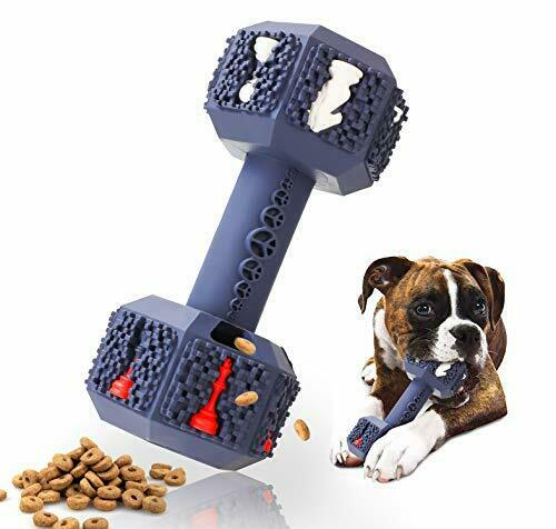 NEOROD Durable Dog Chew Toys for Aggressive Chewer. Indestructible Interactive.. $23.77