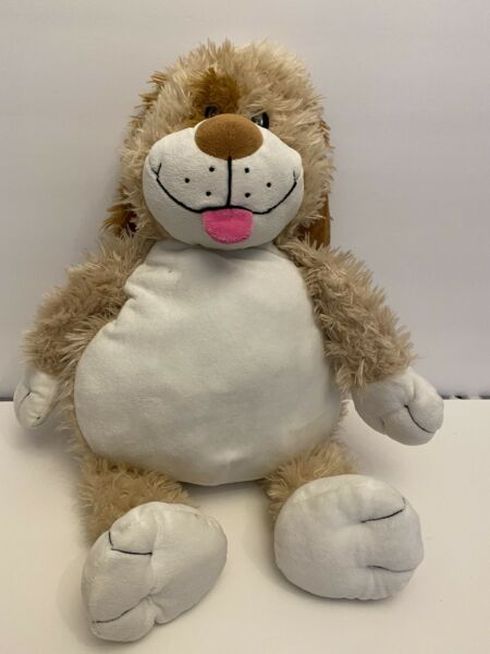 """Pillow Pets Come Dog Home Sweet Home Happy Nappers 18"""" Plush Pillow Animal $17.99"""