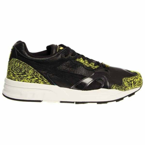 Puma Trinomic Xt2 Snow Splatter Pack Mens Running Sneakers Shoes Black