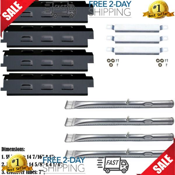 Direct Store Parts Kit DG259 Replacement for Charbroil Grill 463436213463436215