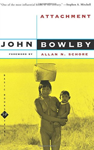 `Bowlby John` Attachment BOOK NEW