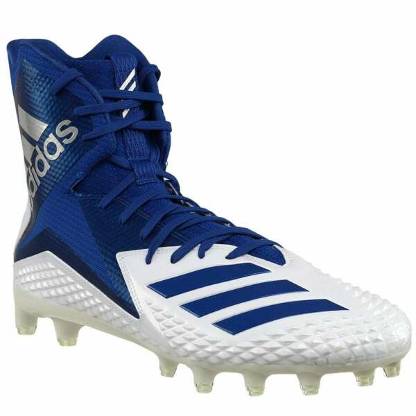 adidas Freak X Carbon High Football Mens Football Sneakers Shoes Casual $69.99