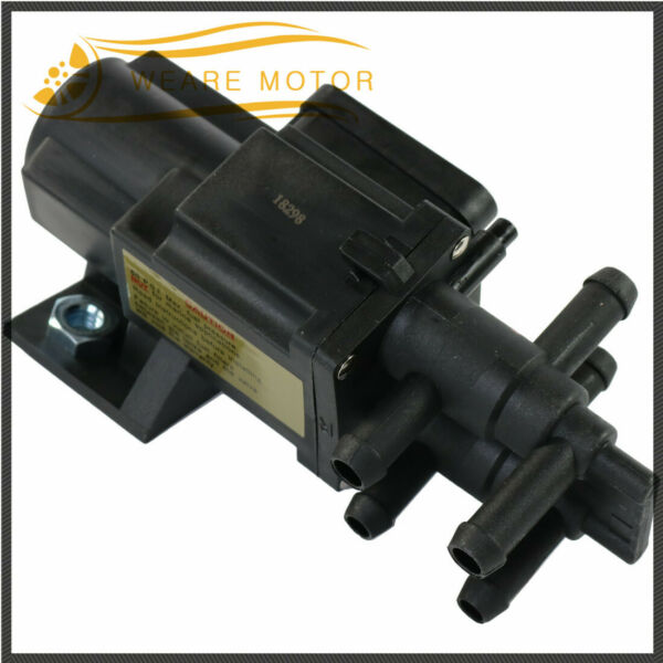 6 Port Fuel Gas Dual Tank Selector Valve For Chevy Ford Dodge GMC Pickup Truck