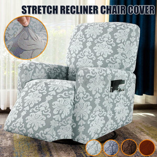 Sofa Cover Couch Chair Slipcover Furniture Recliner Protector Polyester Spandex $34.49