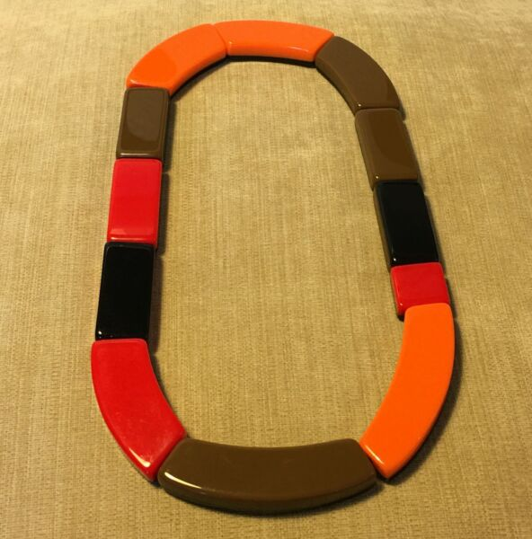 Rare Marni for HM Chunky Necklace $115.00