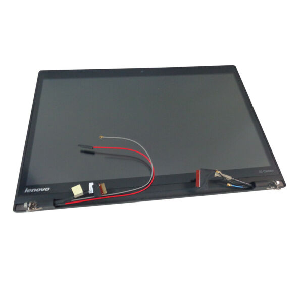 Lenovo Thinkpad X1 Carbon 1st Gen Lcd Touch Screen Assembly 14quot; 04X0429 04Y2060 $109.99