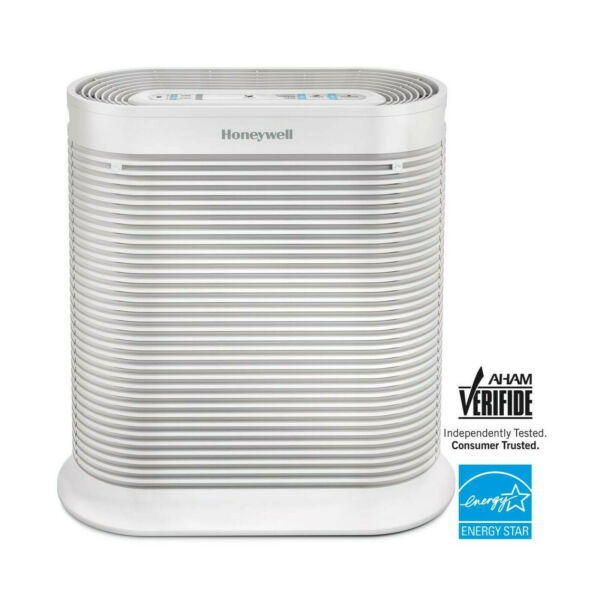 NEW Honeywell True HEPA Air Purifier Allergen Remover Large Room HPA204 ***FS