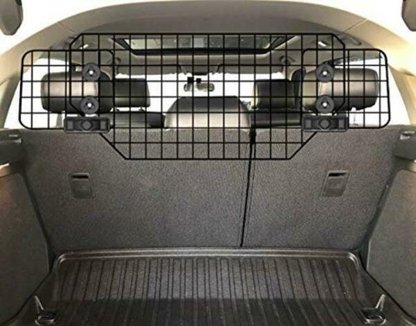 C CASIMR Heavy Duty Dog Barrier Adjustable to Fit Cars SUVs Assorted Sizes $55.15
