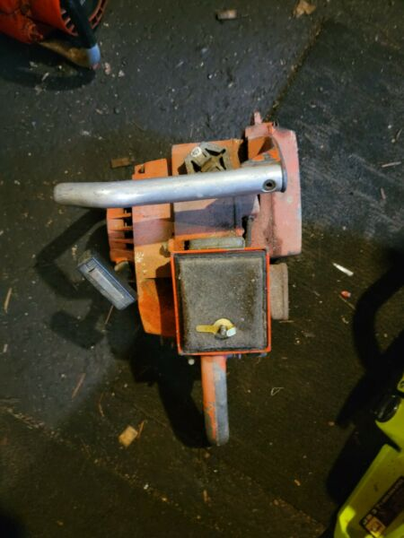 Homelite Chainsaw XL 12 For Parts Or Repair $60.00