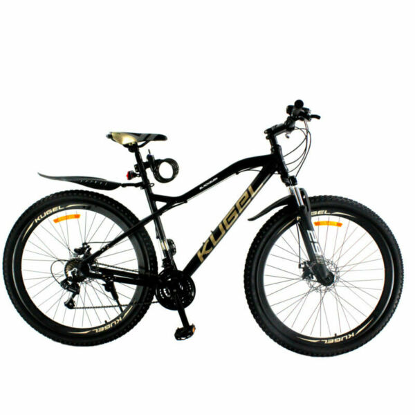 29quot; Mens Mountain Bike Aluminum Frame 21 Speed Front Suspension Standard Pedals $369.99