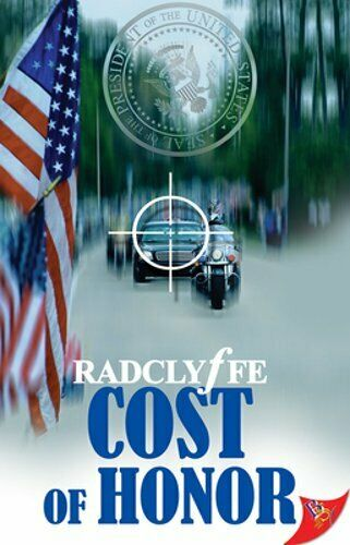 Cost of Honor by Radclyffe: New $15.47