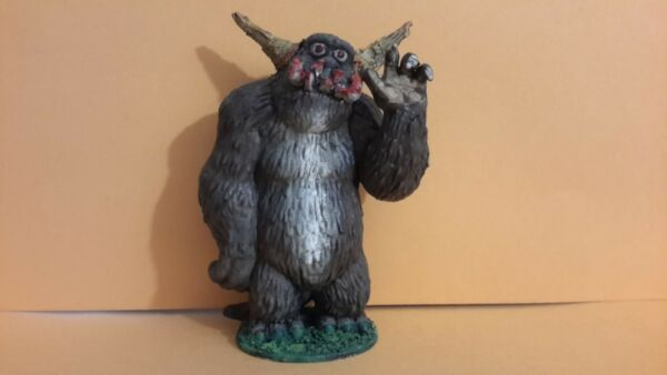 D amp; D WEIRD CRAZY FUN MINIATURE MONSTER for your home brew campaign. $7.00