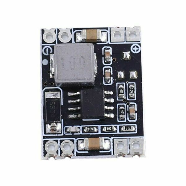 7 26V 24V to 5V 3A DC DC MINI Step Down Module Buck Fixed Out Power Supply