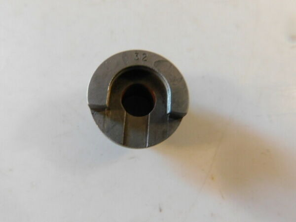 RCBS #32SHELL HOLDER USED PACIFIC #32 SHELL HOLDER