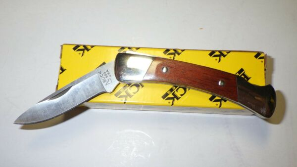 Buck Knives 503 Prince  NEW in Box Old stock  Produced in 2006