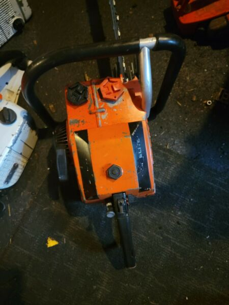 Homelite Chainsaw 450 For Parts Or Repair $570.00