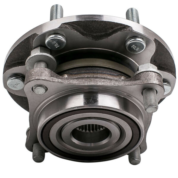 Durable for Toyota Tacoma 4X4 Front Wheel Hub Bearing Assembly L R F New $54.99