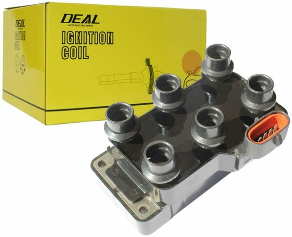 DEAL AUTO ELECTRIC PARTS PPP RC 8102 IGNITION COIL DGE456 $16.95