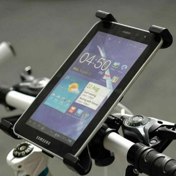 Bike Mounted iPad amp; Tablet Holder amp; Stand $71.95