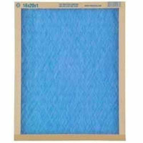 FACTORY SEALED CASE OF 12 20x25x1 AIR FURNACE FILTER HVAC FILTERS NEW 8143125 $24.95