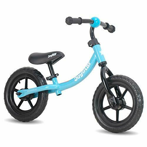 Kids Balance Bike for 18 Months 2 3 4 and 5 Years Old Boys amp; Girls 12quot; Blue $83.22