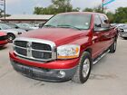 Ram Mega SLT Bed Liner Running Boards Tow Hooks Cruise Control Power Seats