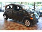 ELECTRIC CAR BLACK LOW MILES LOW PRICE CLOTH WARRANTY 1-OWNER LIKE NEW