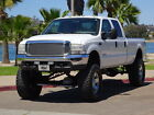 Ford: F-350 Crew Cab 172 DIESEL 4X4 7.3L LIFTED FREE SHIPPING