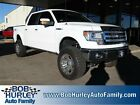 2013 Ford F-150 FX4 Ethanol - FFV New 5.0L CD 4X4 20 PREMIUM PAINTED LIFTED A C