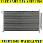 AC A C CONDENSER FOR ACURA HONDA FITS ILX HYBRID CIVIC SEDAN 1.5 1.8 2.0 2.4