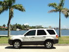 Ford: Escape 4WD 4X4 AWD