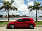 2010 VW GOLF TDI ONE OWNER NON SMOKER TURBO DIESEL NOT JETTA CLEAN NO RESERVE!!!