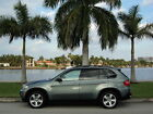 2010 BMW X5 AWD DIESEL 1 OWNER PANAM ROOF HEADS UP DISPLAY NON SMOKER NO RESERVE