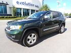 Overland Ethanol - FFV SUV 3.6L NAVIGATION 4WD PANORAMIC SUNROOF TOW HITCH