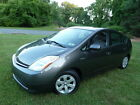 Toyota: Prius HYBRID 1-OWNER! LOADED! TOYOTA DEALER FULLY SERVICED!