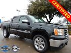 SLE Ethanol - FFV Certified Truck 5.3L Leather CD 6 Speaker Audio System Feature