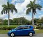 2007 HONDA FIT 1.5 4 DOOR HATCHBACK GREAT GAS MILEAGE