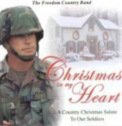 Christmas in My Heart [American Beat] by Various Artists