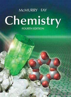Chemistry (4th Edition) by McMurry, John, Fay, Robert C.