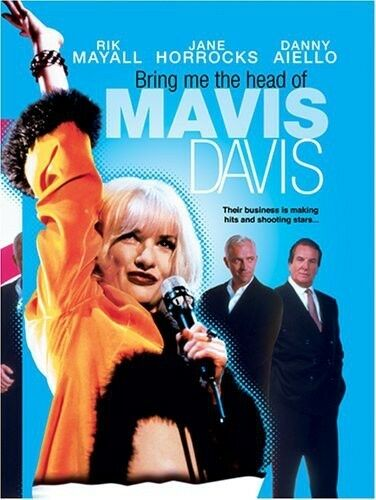 Bring Me the Head of Mavis Davis (DVD, 2006)