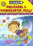 LEARN ON THE GO PRESCHOOL & KINDERGARTEN SKILLS PK-K