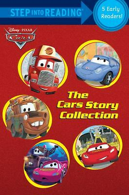 Five Fast Tales (Disney/Pixar Cars) (Step into Reading) by Various