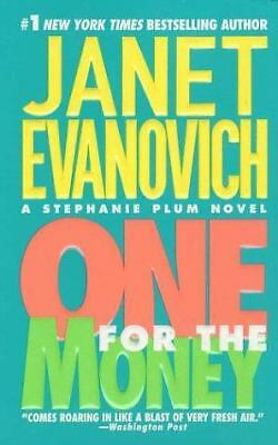 One For The Money, Janet Evanovich (Paperback)
