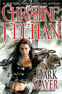 Dark Slayer Bk. 20 by Christine Feehan (2009, Hardcover)