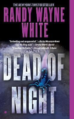 Dead of Night (Doc Ford) by White, Randy Wayne