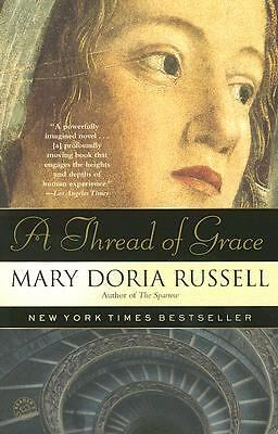A Thread of Grace by Russell, Mary Doria