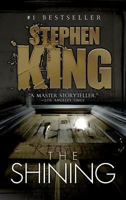 The Shining, Stephen King (Paperback)